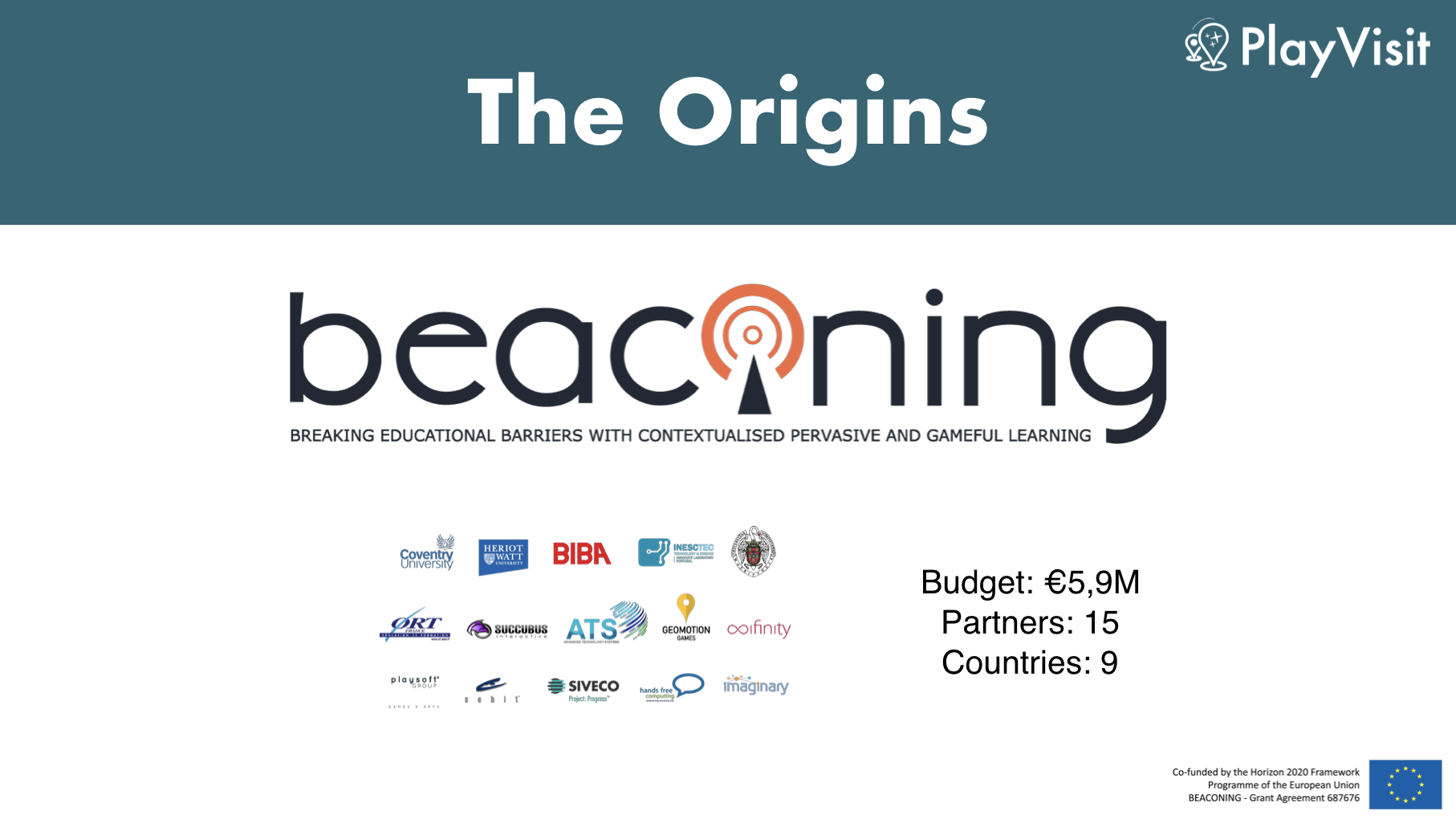 Beaconing-PlayVisit-Tourism-Culture-Heritage